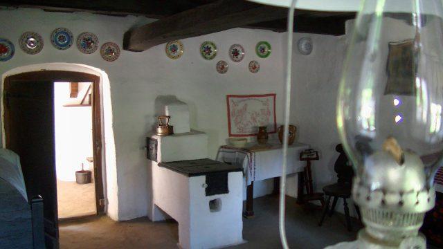 Tájház porták galéria