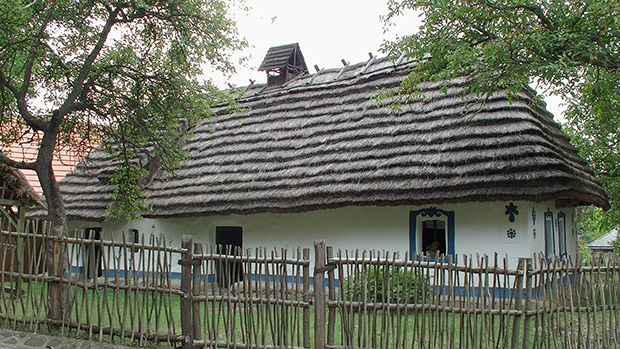 Füzéri Tájház