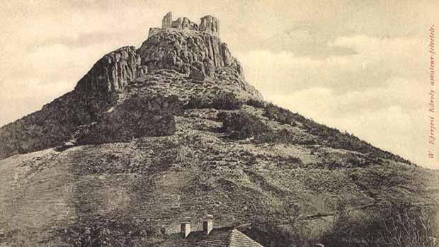 Fotó a XX. század elejéről (1905)
