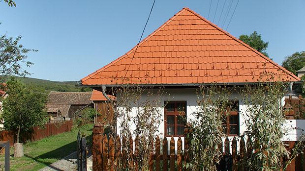 Múltidéző Ház