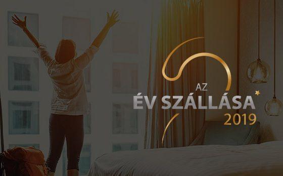 Szallas.hu – év attrakciója 2019 szavazás