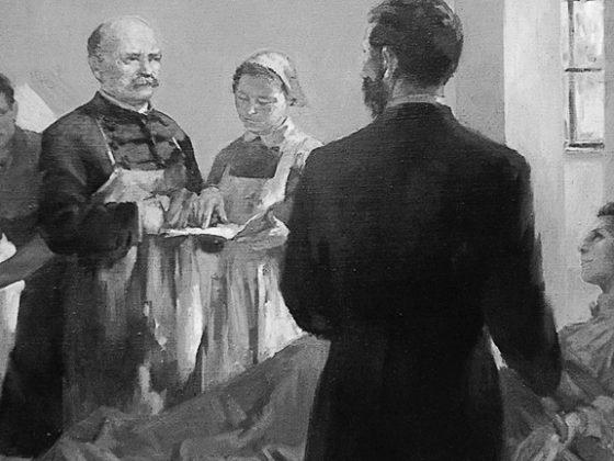 Július 1. Semmelweis-nap: A magyar egészségügy napja