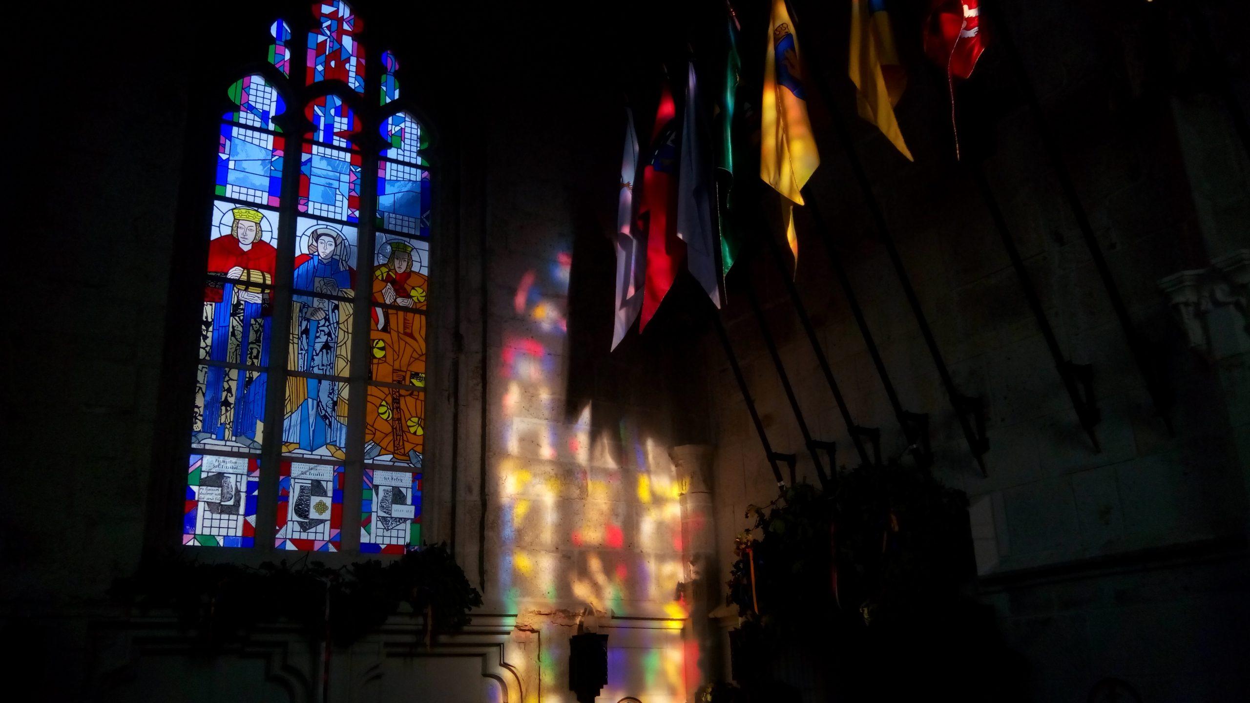 Ökomenikus szertartások keretében megáldották Füzér Várának kápolnáját