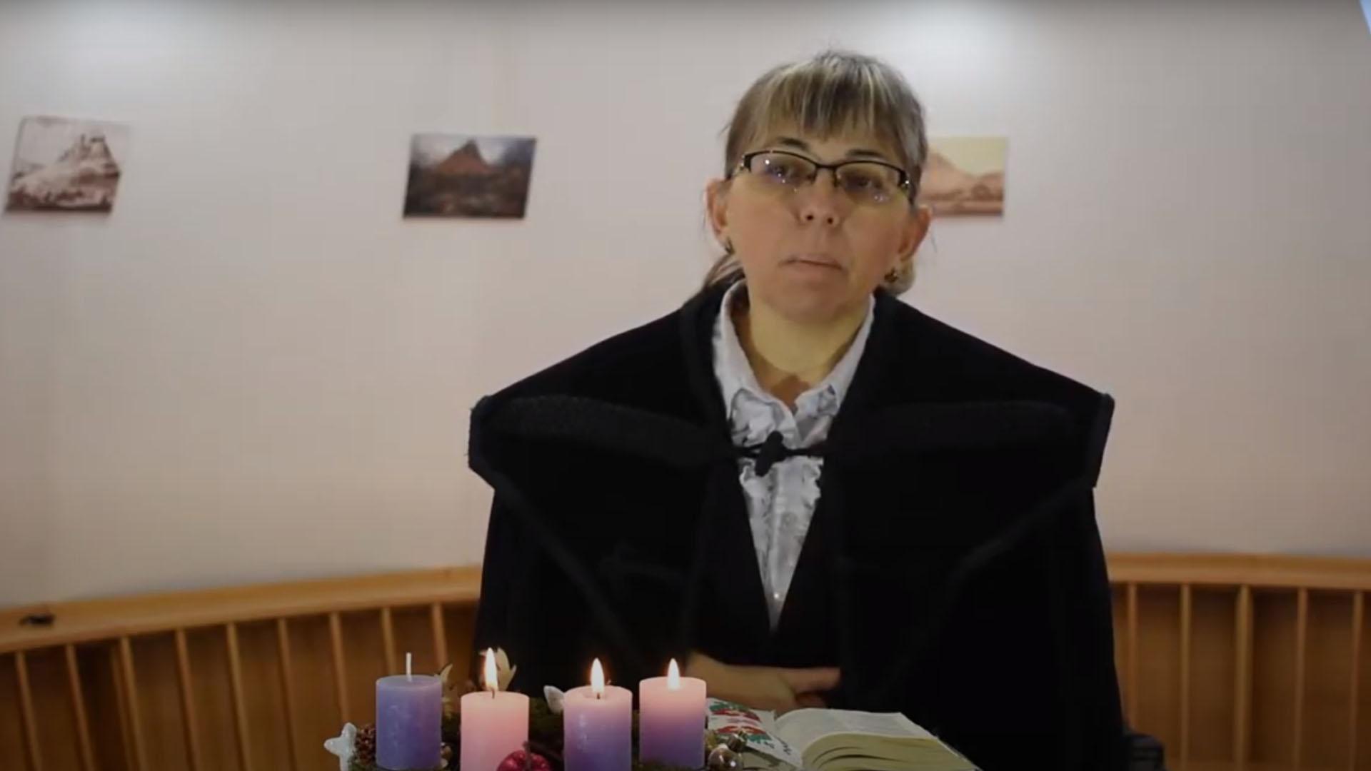 Advent harmadik vasárnapja